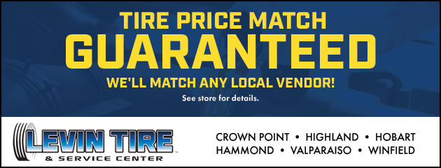 Tire Price Match Guaranteed!