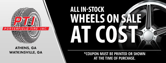 All IN-STOCK wheels on sale at COST