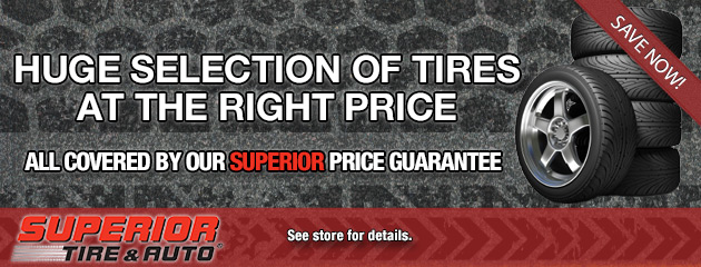 automotive tires