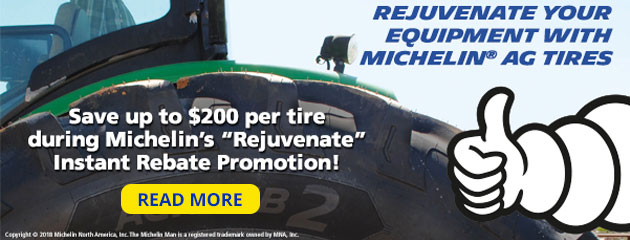 Rejuvenate Instant Rebate Promotion