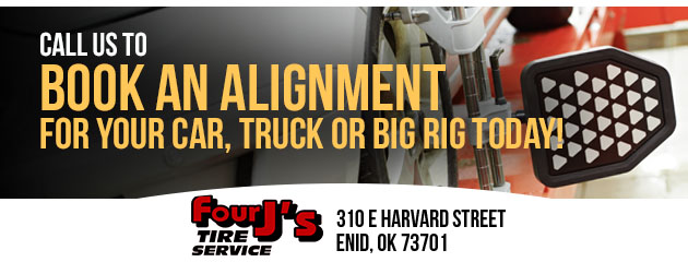 Call to Book Your Alignment!