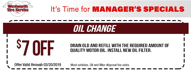 firestone oil change coupons chicago