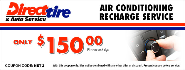 AC Recharge Special