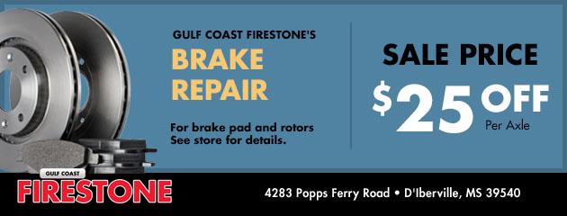 Firestone Hours Sunday >> Gulf Coast Firestone D Iberville Ms Tires Auto Repair Shop