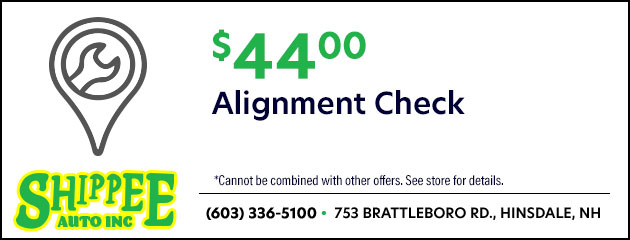 Alignment Check Special