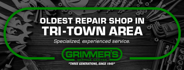 Repair Shop Since 1949