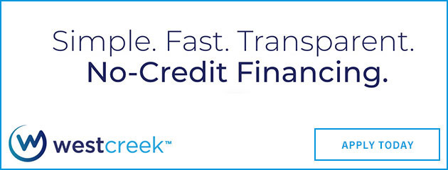 West Creek Financing