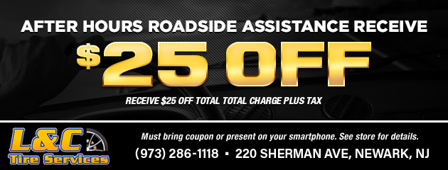 Roadside Assistance Special