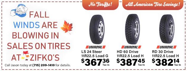 Zifko Automotive Care Center | Tires & Car Service in