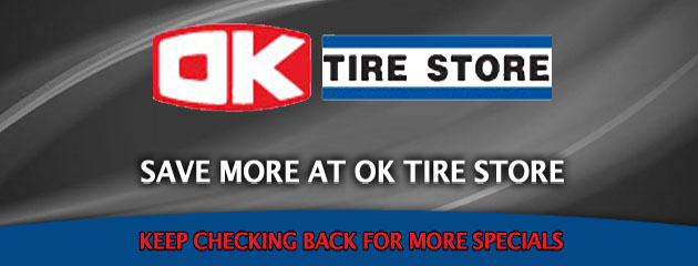 OK Tire Store ND_Coupon Specials