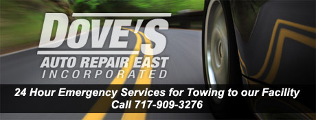 Doves Auto Repair East Inc
