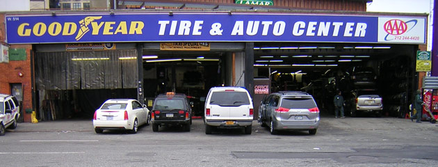 Auto Repair Nyc Auto Repair Shop Nyc 24 7 Towing New