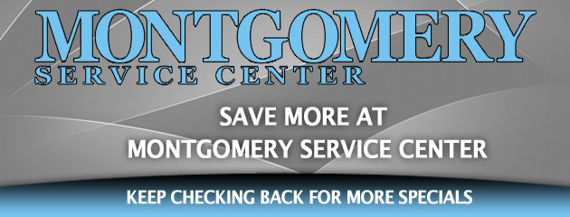 Montgomery Coupons Specials