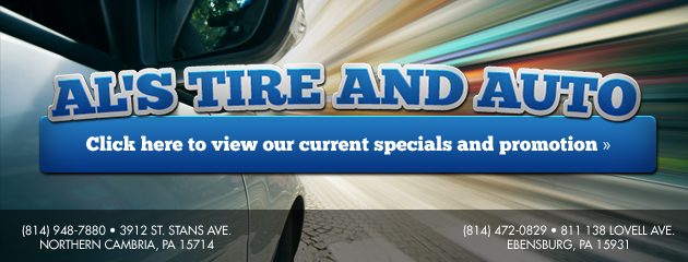 Als Tire and Auto Savings