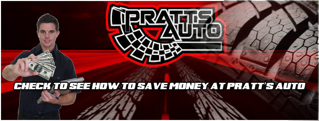 Pratts Auto Coupons, Specials, Save Money