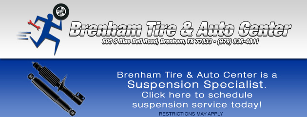 Suspension Specialist