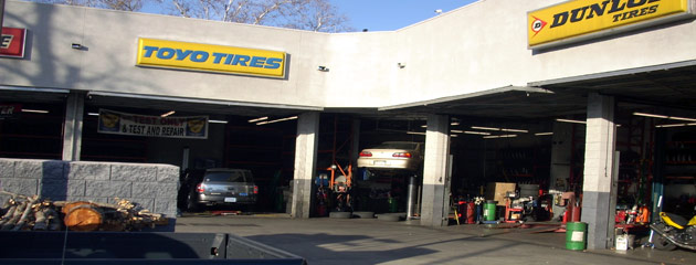Fox Tire & Auto Loc7