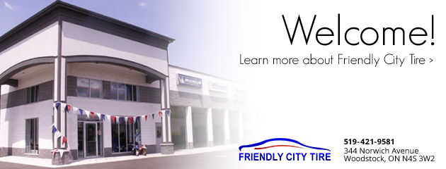 Learn More About Friendly City
