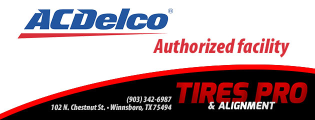 AC Delco Authorized Facility