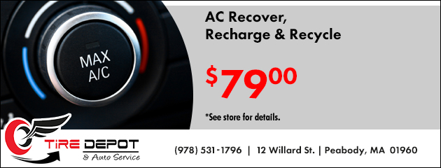 $79 AC Recharge