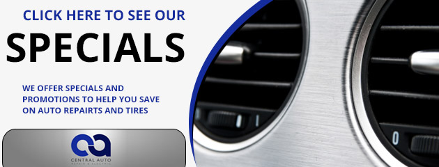 Central Auto Electric Savings