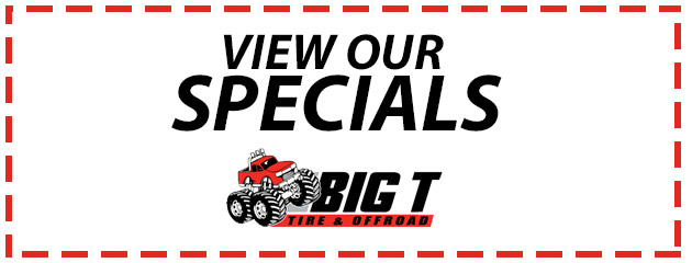 Big T Tire Auto Service Columbus Ga Tires Auto Repair Shop