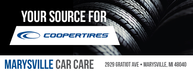 Your Source for Coopertires