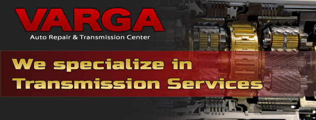 Varga Transmission Services