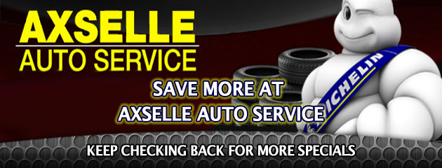 Axselle Auto_Coupon Specials